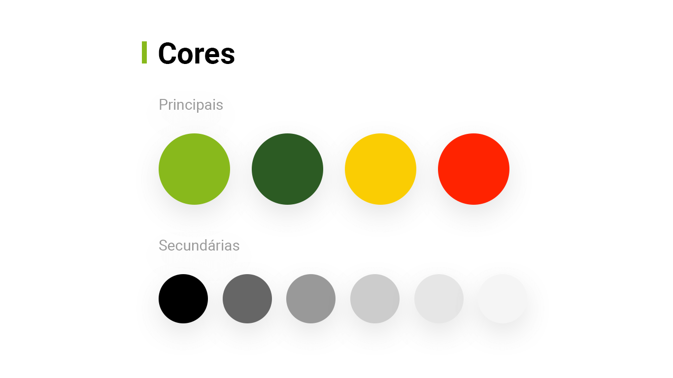 Trily Cores